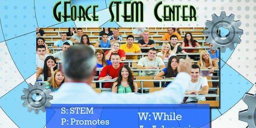 STEM Prep Institute Afterschool Life