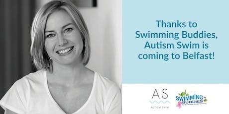 Autism Swim Affiliate Workshop tickets