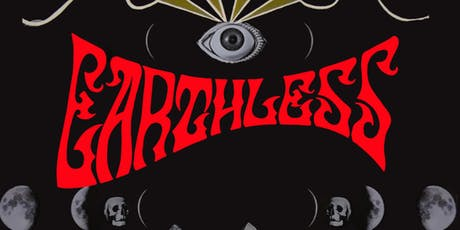 Earthless` tickets