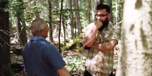 BLOOD AND WATERSHED fundraiser for Scituate Reservoir documentary