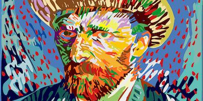 Ciclo Biografias: Os Loucos – Van Gogh, Nietzsche e Nero