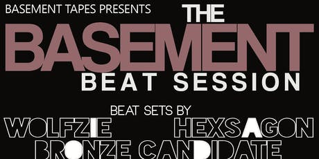 THE BASEMENT BEAT SESSION feat. HOUSE SHOES + MORE! tickets