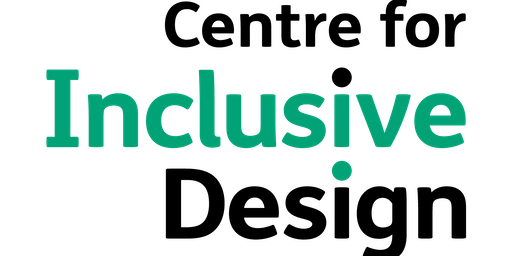 Centre for Inclusive Design: Accessibility Workshop