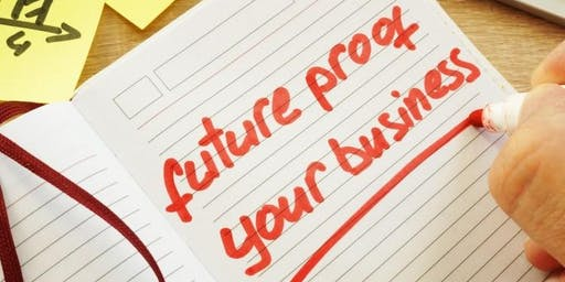 Future proof my Shoalhaven business - Nowra