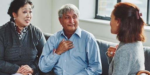 The Language of Genetics & Genomics: Interpreter training session