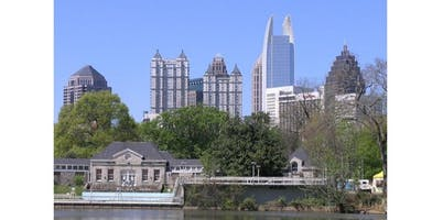 Metro Atlanta Special Interest Escorted Half-Day Sightseeing All Inclusive Tour (2019-11-19 starts at 9:00 AM)