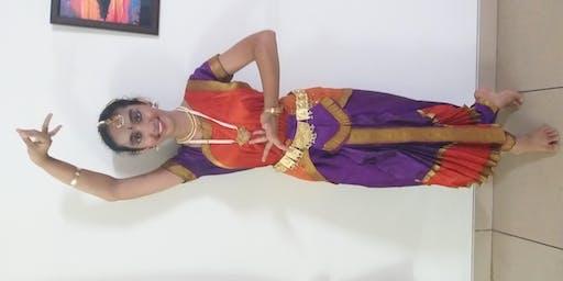 Samyukta's Arangetram