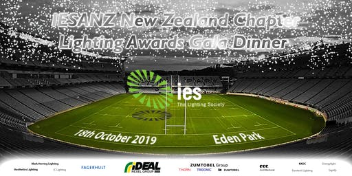 IESANZ Lighting Awards 2019