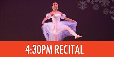 LAMusArt Winter Dance Recital 2019 4:30pm