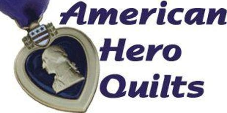 Quilting for Heroes tickets