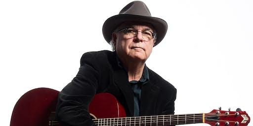 Epic storyteller and Nashville troubadour David Olney