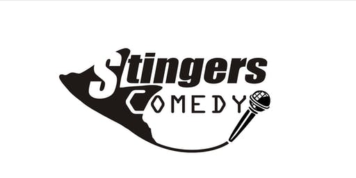 Stingers Comedy at O'Riley's Downtown