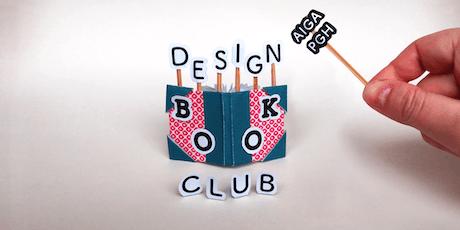 Design Book Club Session #3 tickets