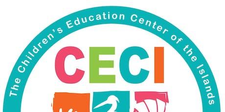 45th Year CECI Celebration tickets