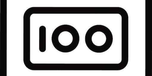 100 Second Film Festival