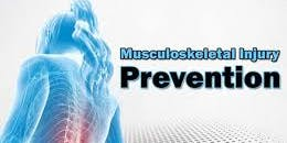 Start Stopping Musculoskeletal Injuries Now