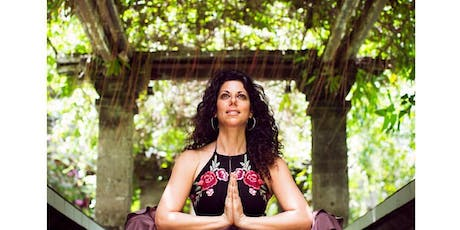 Pachamama Women's Yoga Workshop tickets