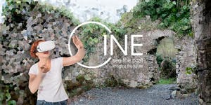 CINE Presents : Immersive Technology for Sustainable...
