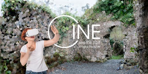 CINE Presents : Immersive Technology for Sustainable Management of Natural & Cultural Heritage