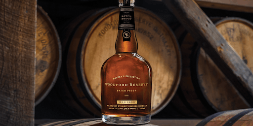 Woodford Whiskey & Paley's Place Dinner