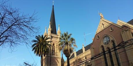 """San Cristobal """"Iglesia de la Santa Cruz"""" y mucho más entradas"""