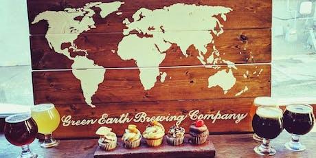 Cupcakes & Brews tickets