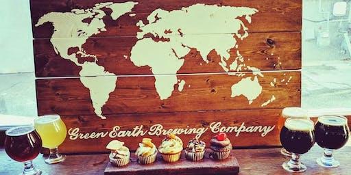 Cupcakes & Brews