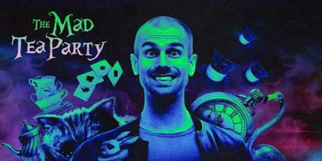Dada Life Bar Crawl to Hard Rock tickets