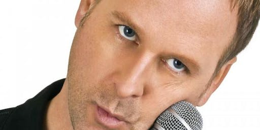 Earlham College Presents Comedian Dave Coulier