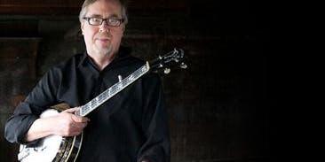 Banjo great Tony Trischka