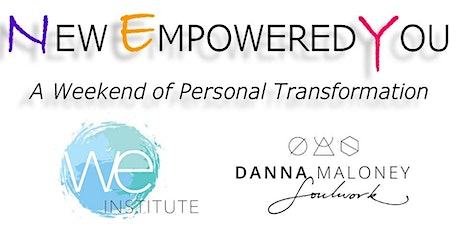 NEW EMPOWERED YOU - SUNSHINE COAST tickets