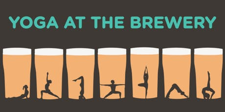 Yoga In The Brewery tickets