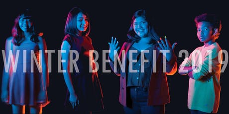 Winter Benefit 2019 tickets