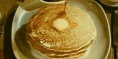 NHLL Breakfast