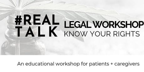 Parents : Know your AZ MMJ Patient legal rights #realtalk in Phoenix  tickets