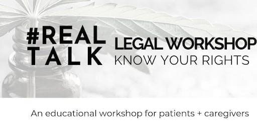 Parents : Know your AZ MMJ Patient legal rights #realtalk in Phoenix