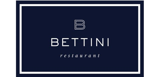 Jazz Brunch at Bettini Restaurant - Second Seating