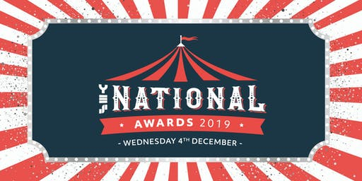 Young Enterprise National Awards 2019
