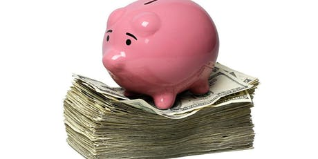 Financial Planning Seminar - For College and Beyond!!! tickets