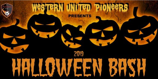 The 2019 Halloween Bash