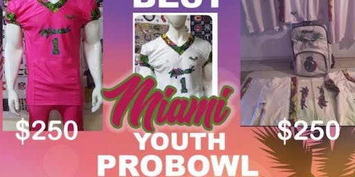 Miami Youth ProBowl 2020