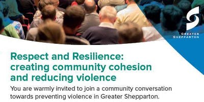 Respect and Resilience: creating community cohesion and reducing violence