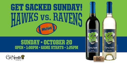 Get Sacked Sunday!