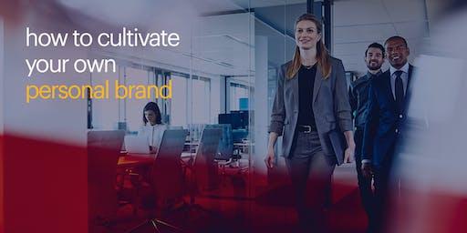 Cultivating a personal brand: Parramatta