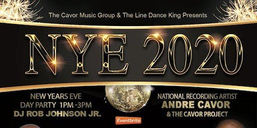 New Years Eve Gala 2020 at The Bertram Hotel & Conference Center
