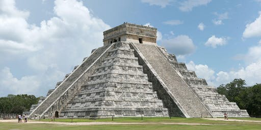 Mystery of the Mayans (Free Talk)