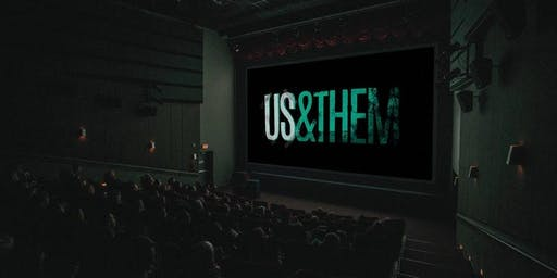 US AND THEM Homelessness Action Week Screening