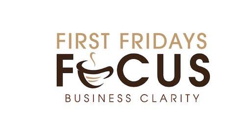 January's First Fridays Focus
