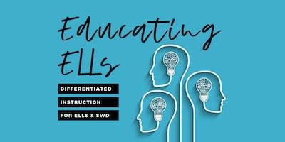 Educating ELLs: 3-part series