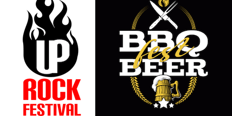 BBQ Fest Beer + UP Rock Festival de 17 a 19/1/2020. ingressos
